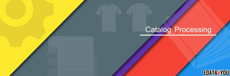 Catalog Processing