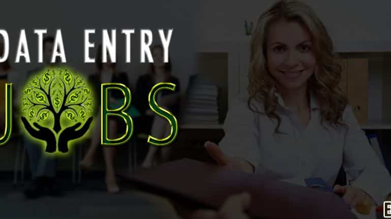 How to Get a Data Entry Job?