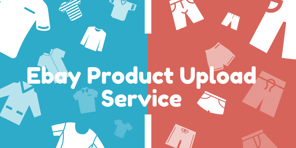 Ebay Product Upload Service