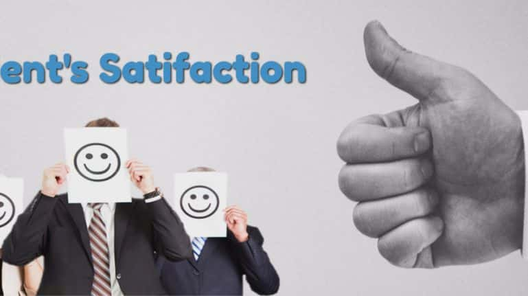 How to Improve your Client's Satisfaction?