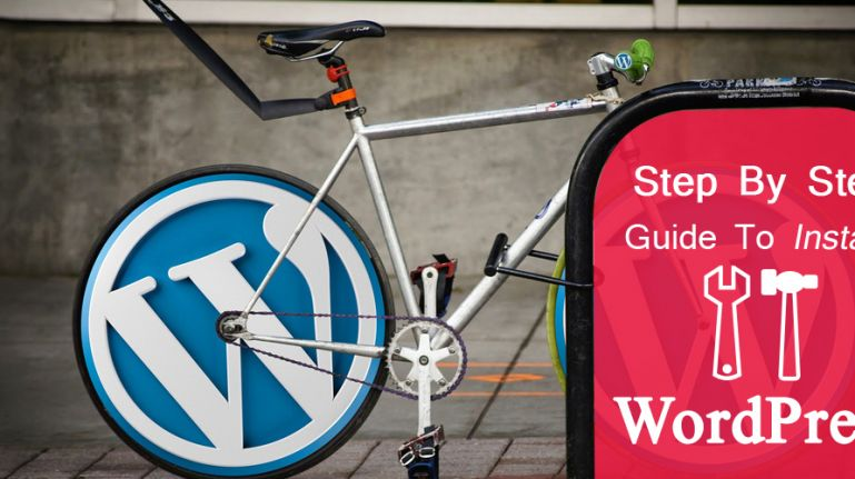 Step by Step Guide How to Install WordPress