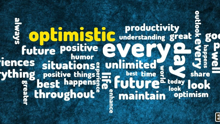 Enhance Your Productivity Through Optimism